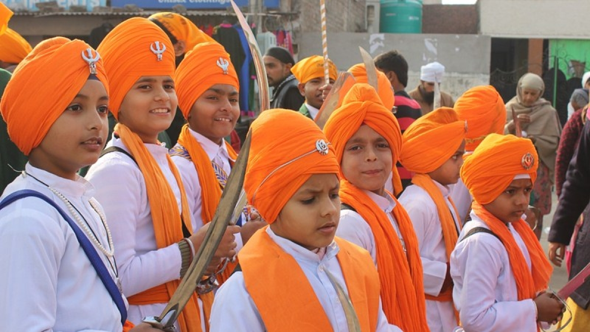 UK MPs campaign for separate Sikh ethnicity in census