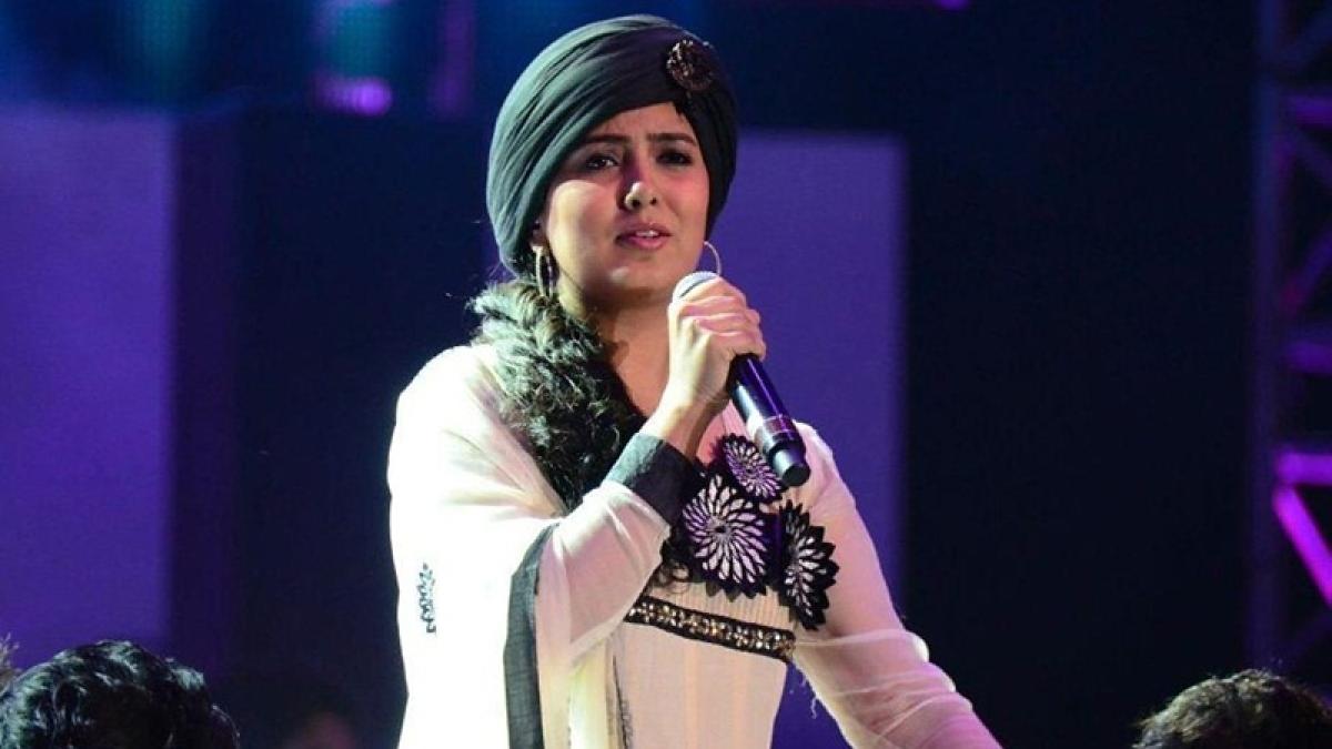 Singer Harshdeep Kaur to perform at Deepika and Ranveer wedding