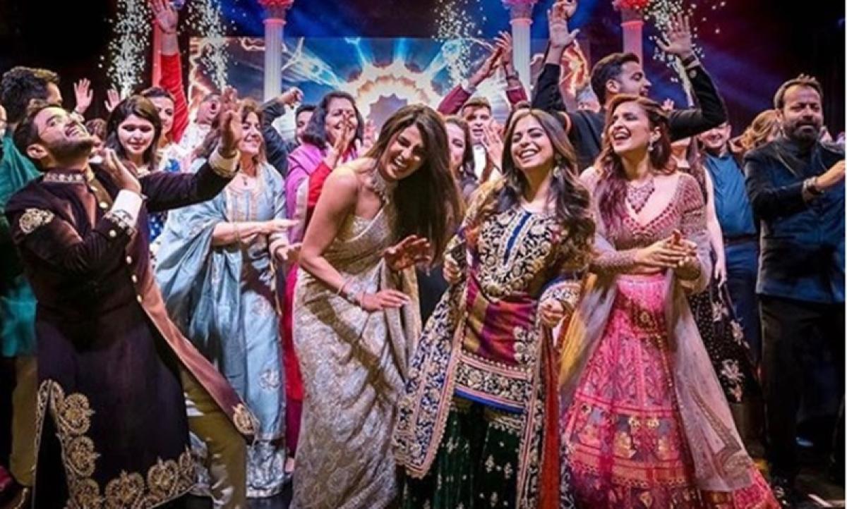 NickYanka wedding: Everything you need to know about Priyanka-Nick's happening sangeet