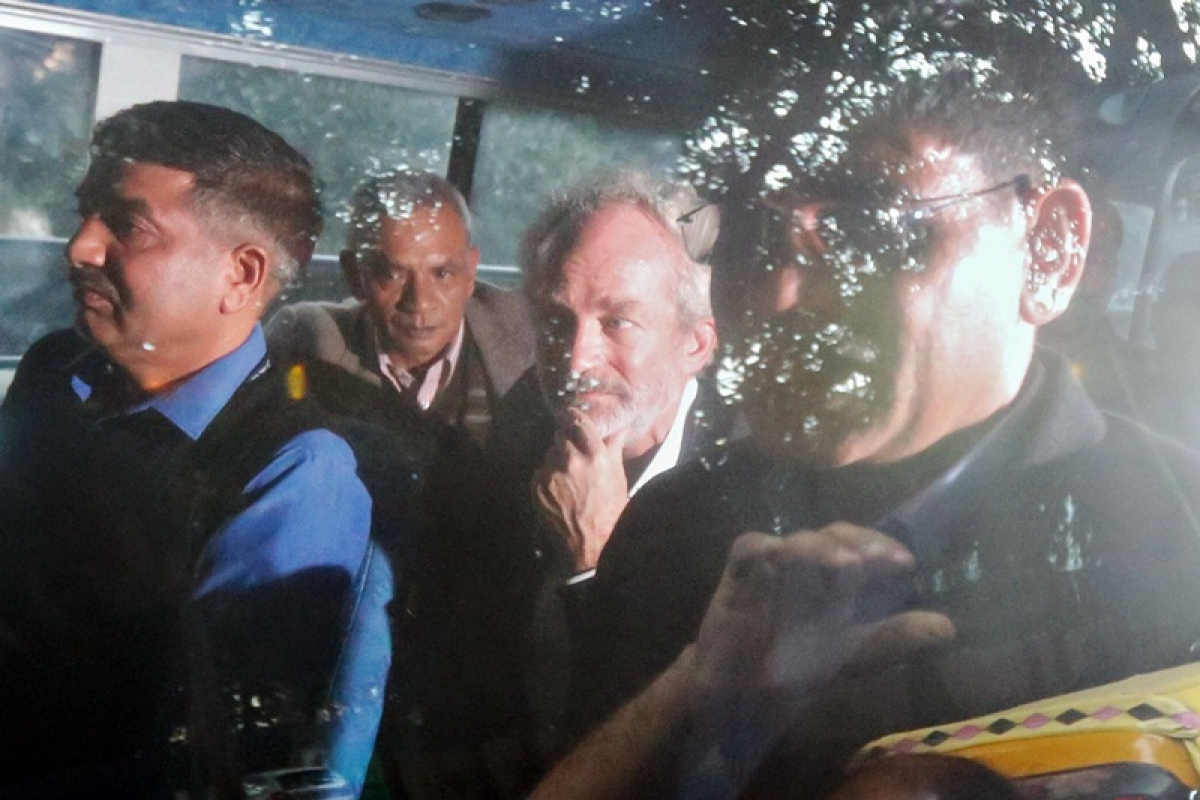 AgustaWestland Scam: UK seeks urgent information from India on Christian Michel extradition