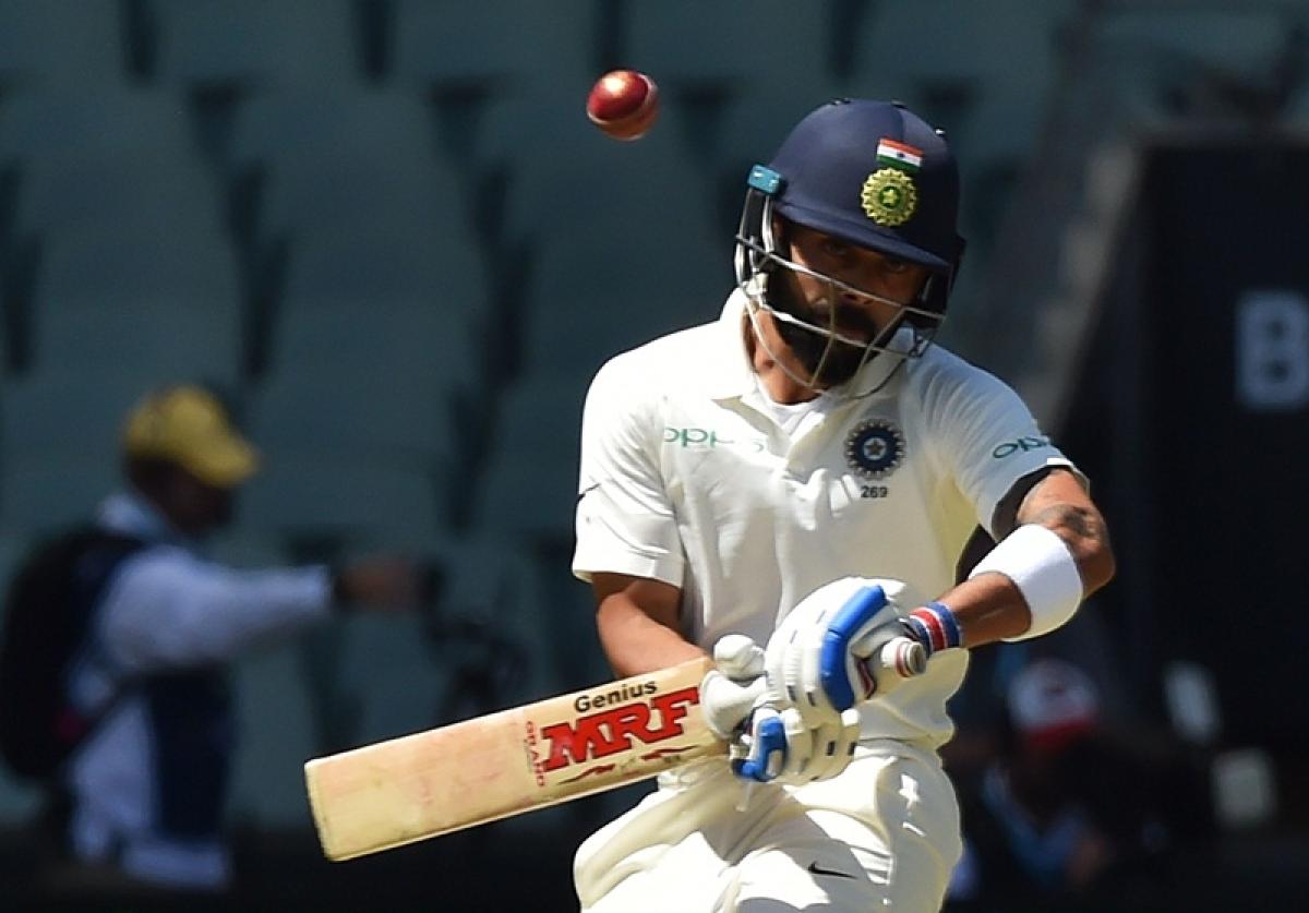India vs Australia: India win toss, elect to bat against Australia