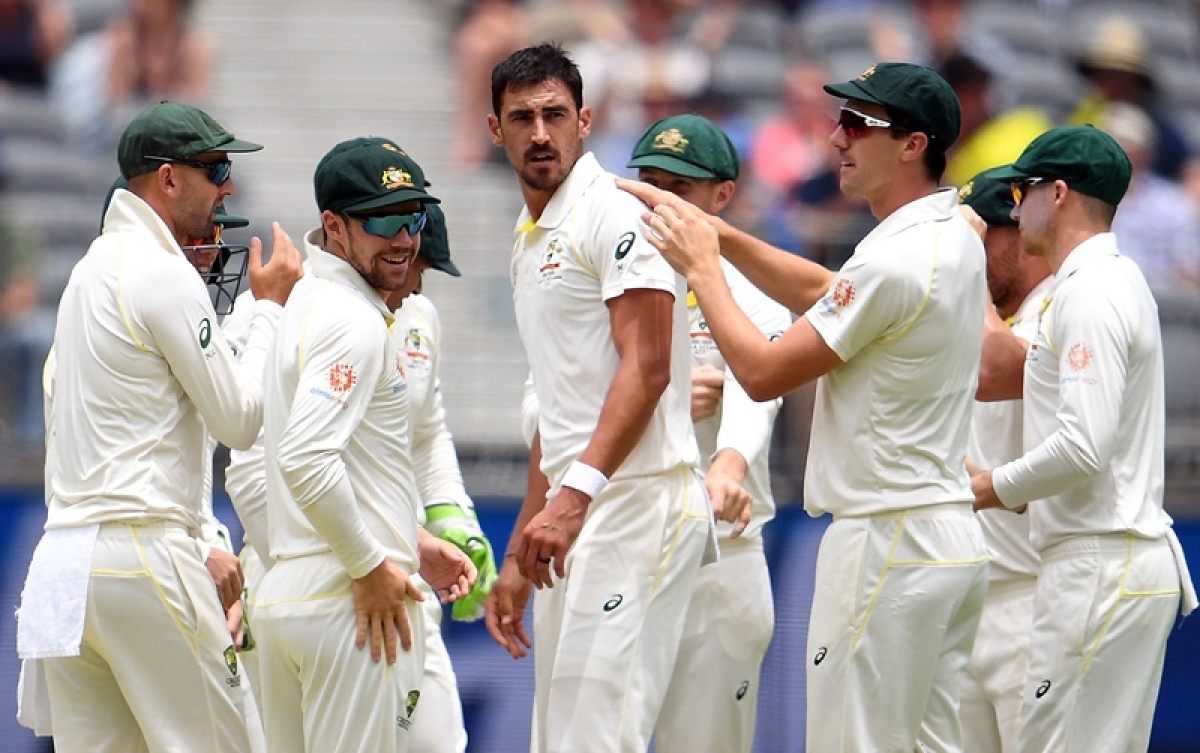 India vs Australia: India six for one at lunch after bowling out Australia for 326