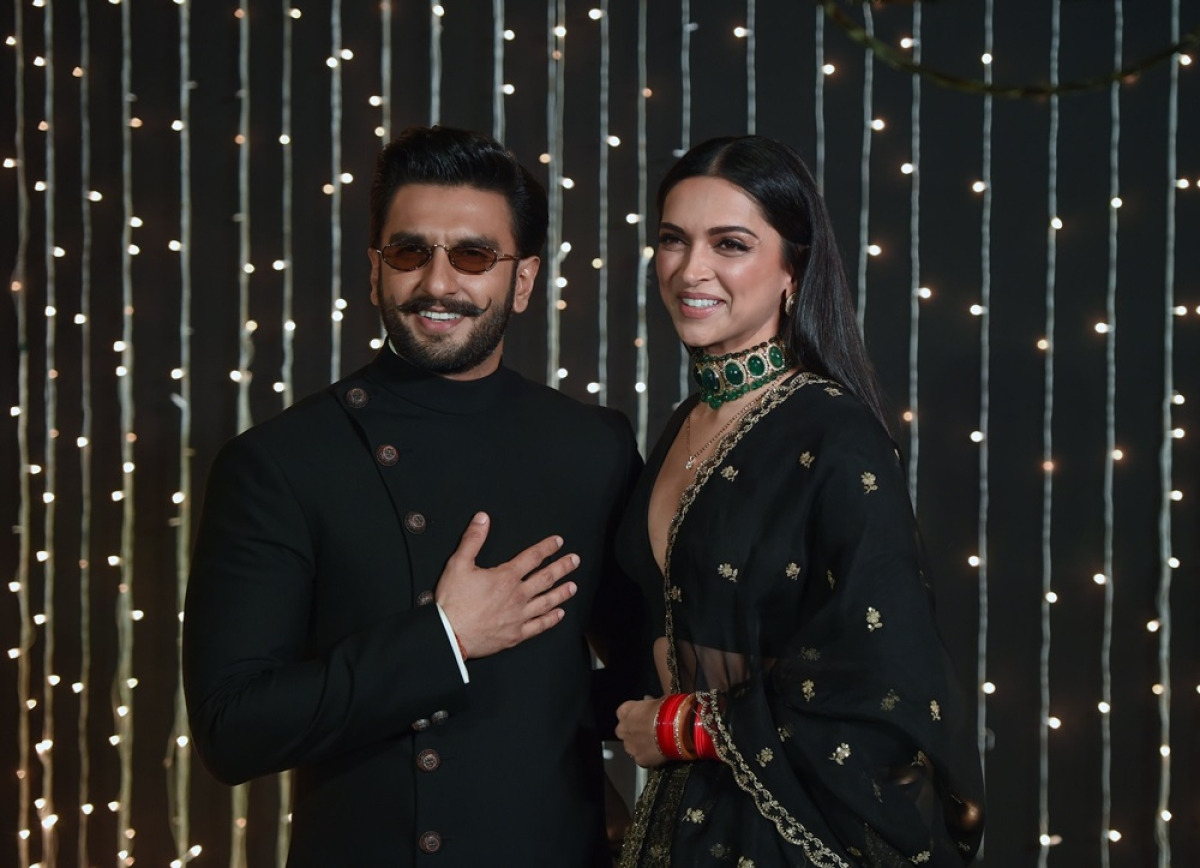 Will Ranveer ever cheat on wife Deepika? Here's what the actor has to say