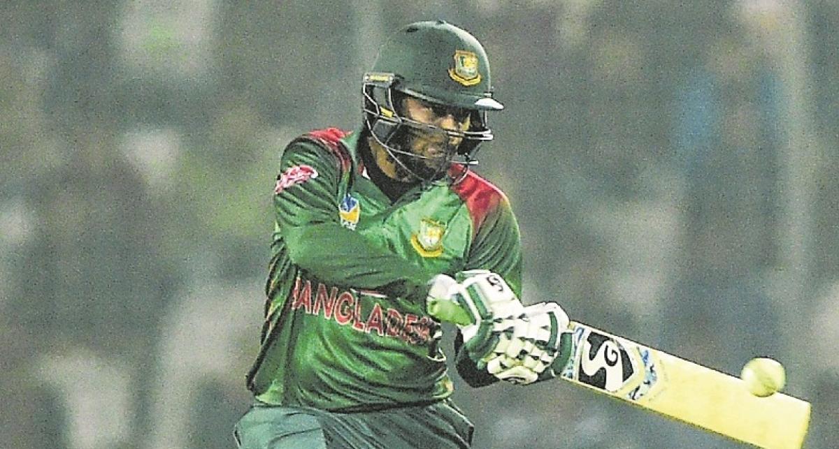 Bangladesh vs West Indies: Shakib show sinks WI