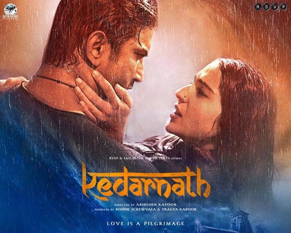 Kedarnath Movie Review: Sushant Singh Rajput, Sara Ali Khan starrer is everything that love story should be