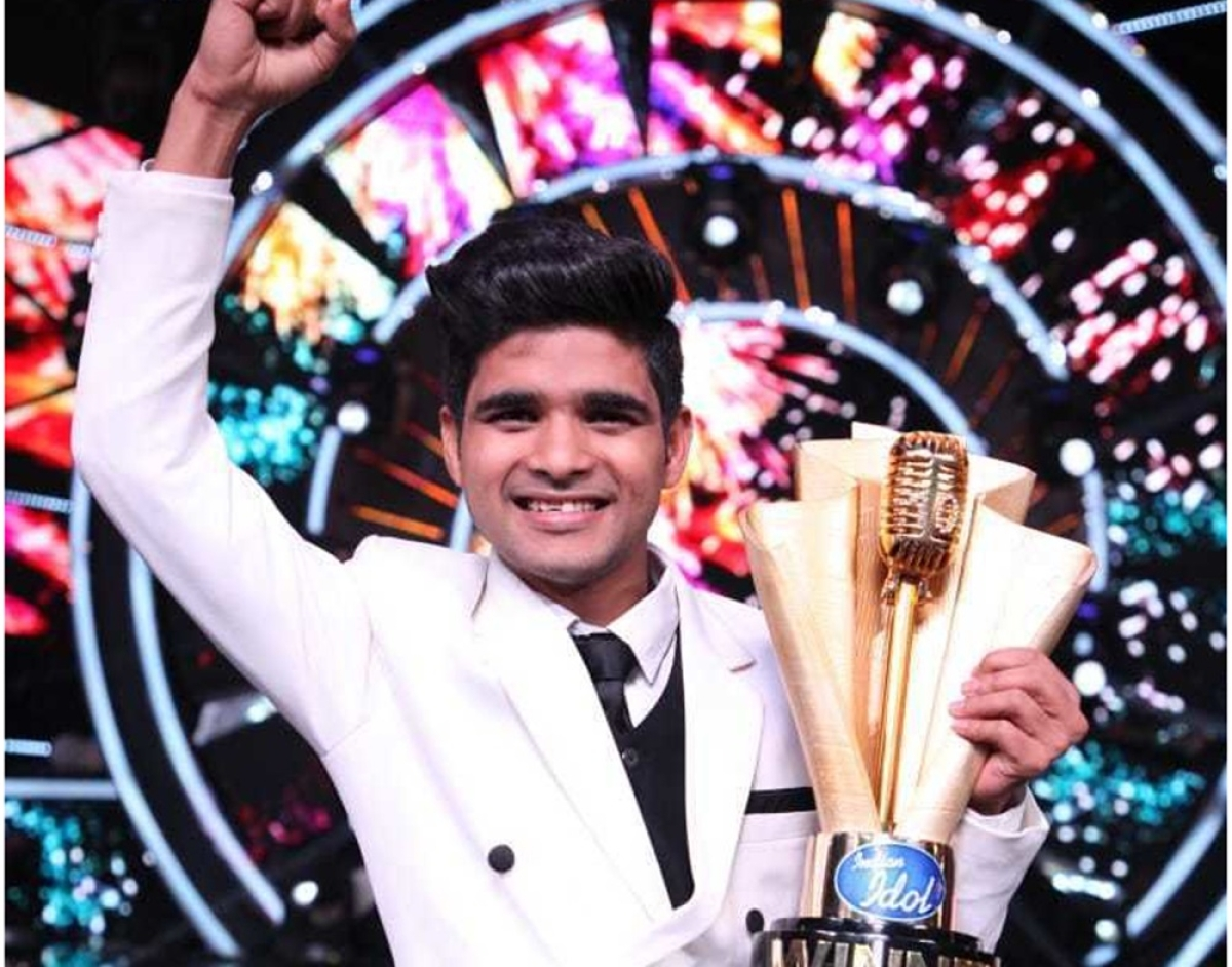 'Indian Idol 10' winner is Salman Ali from Haryana