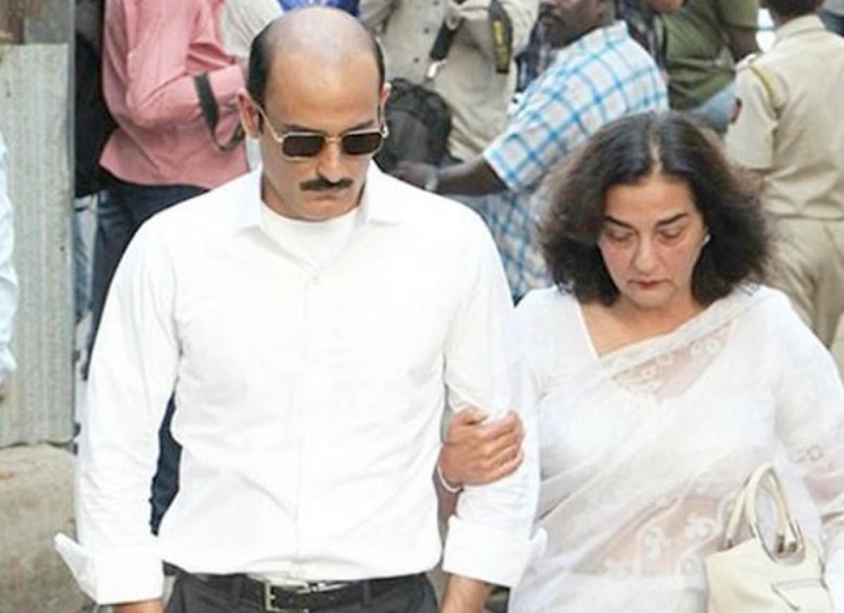 Vinod Khanna's first wife and Akshaye Khanna's mom Geetanjali Khanna passes away