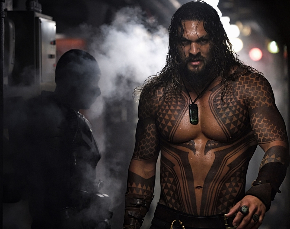 Aquaman Movie Review: Jason Momoa starrer simply impeccable and a joy to watch