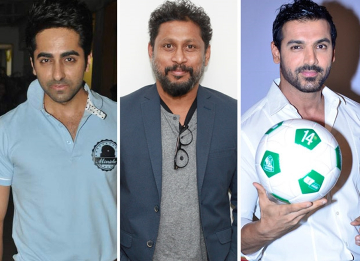 Did John Abraham have a fallout with Shoojit Sircar on football biopic, '1911'?