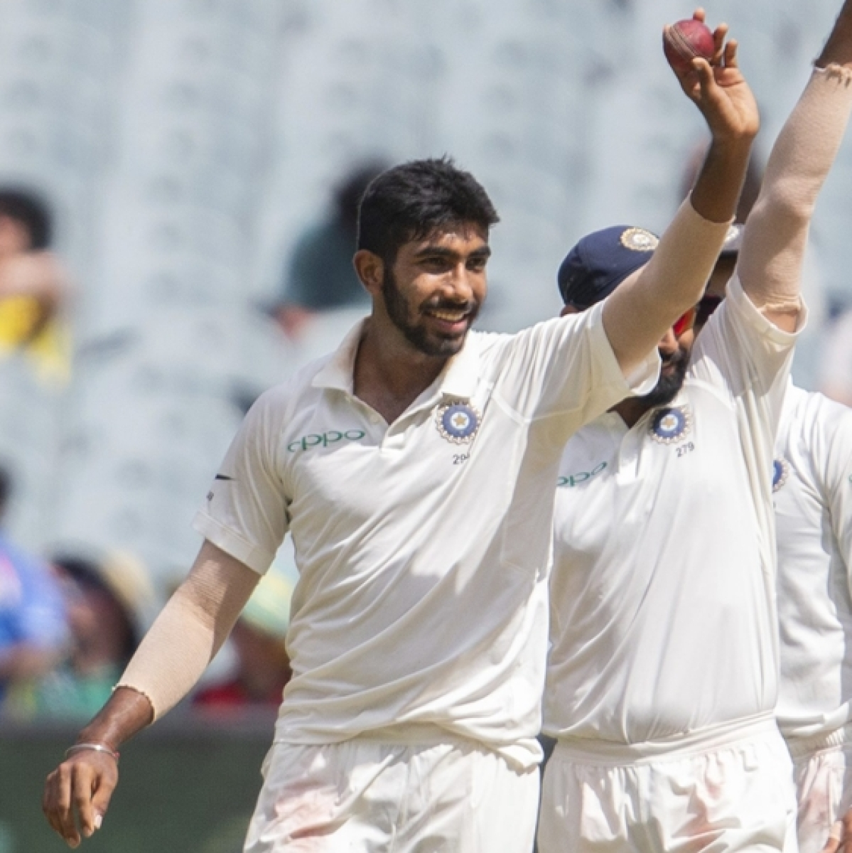 India vs South Africa Test: Will be back stronger, asserts Jasprit Bumrah