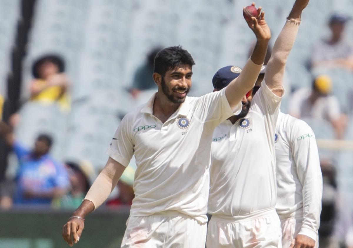 Cheteshwar Pujara, Jasprit Bumrah headline India's epic triumph