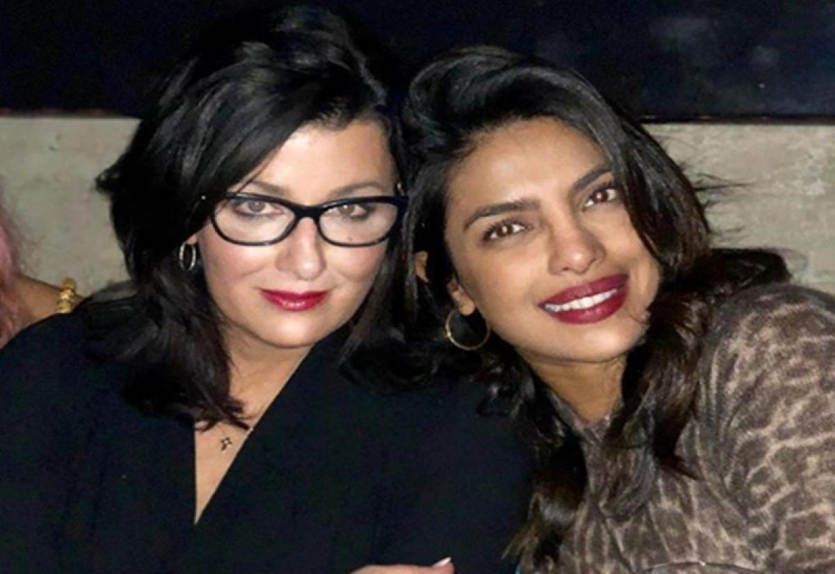 Bahu-Bhali! Mumma Jonas welcomes daughter-in-law Priyanka Chopra to family with this emotional post