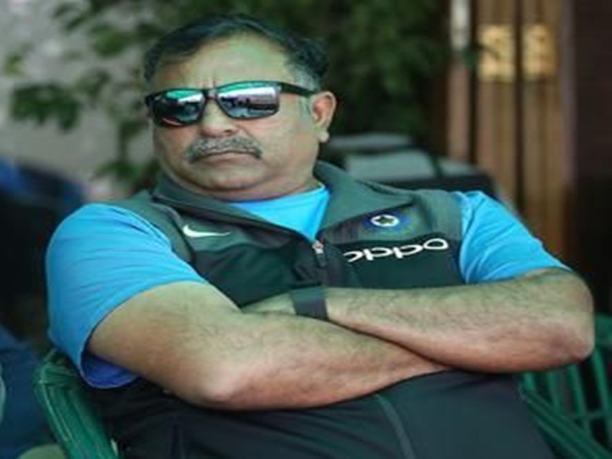Pacers are precious commodity and need to be protected like race horses: Indian bowling coach Bharat Arun