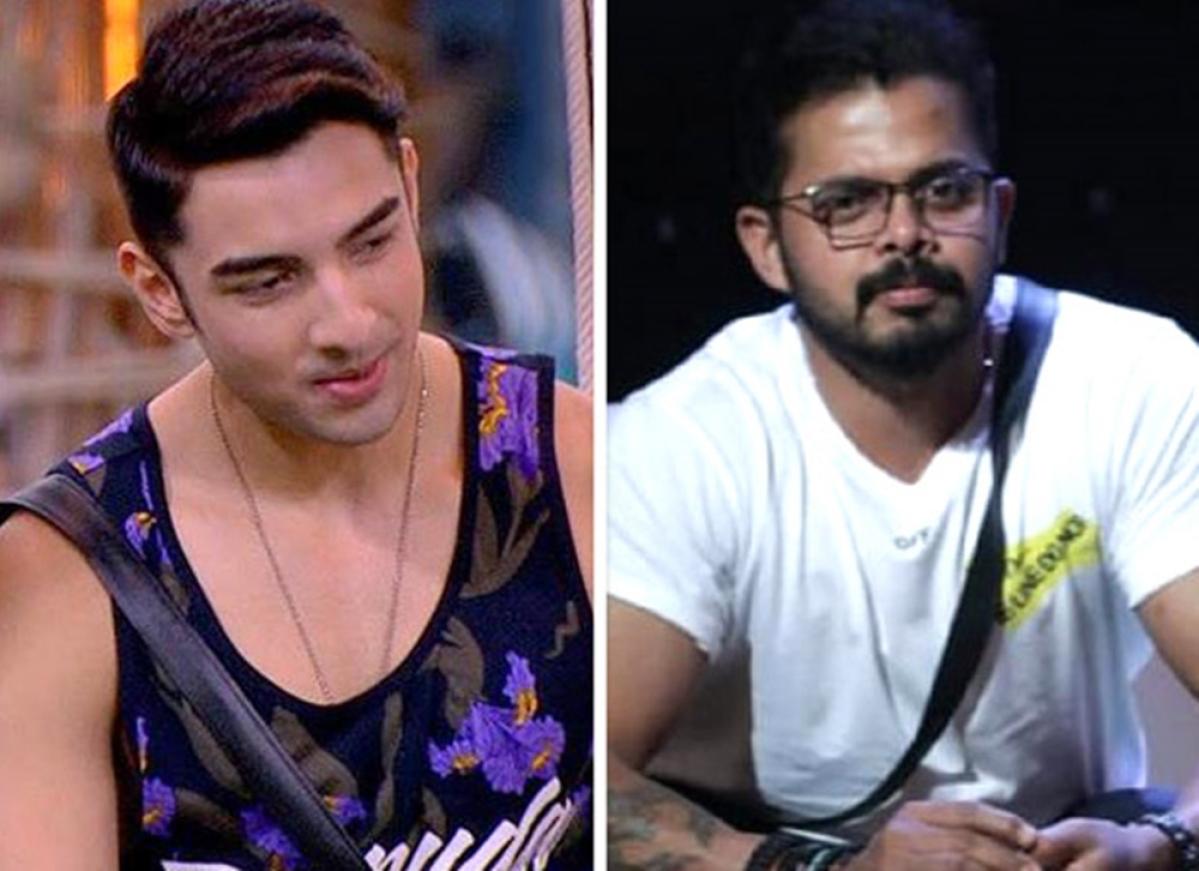 Bigg Boss 12: Eliminated contestant Rohit Suchanti calls Sreesanth MENTALLY UNFIT, wants to date a girl like Srishty Rode