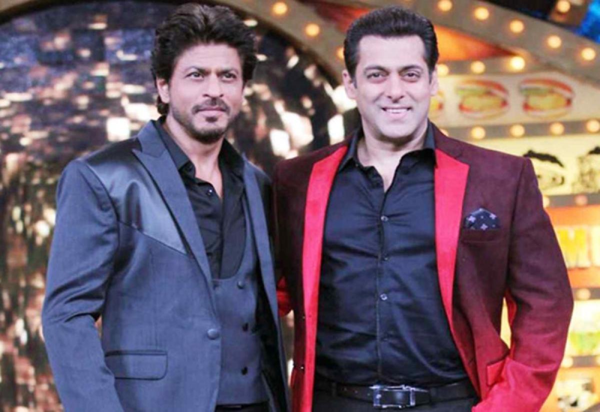 Bigg Boss 12 Weekend Ka Vaar: Shah Rukh Khan and Salman Khan to promote 'Zero' together this weekend