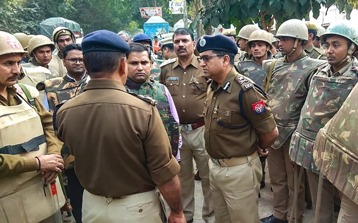Uttar Pradesh Police admit no proof against soldier in Bulandshahr violence