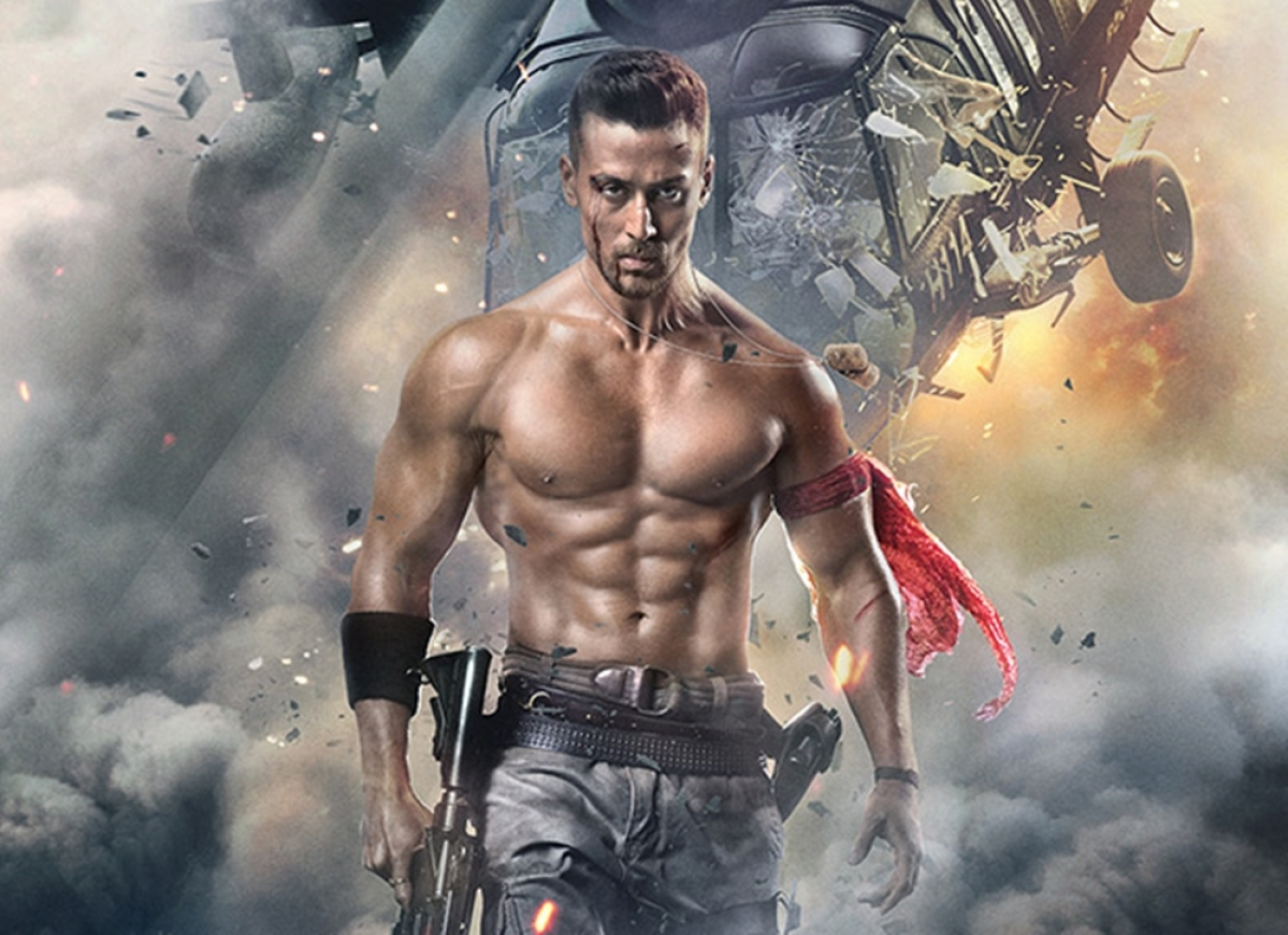 Tiger Shroff's 'Baaghi 3'to release on March 6, 2020