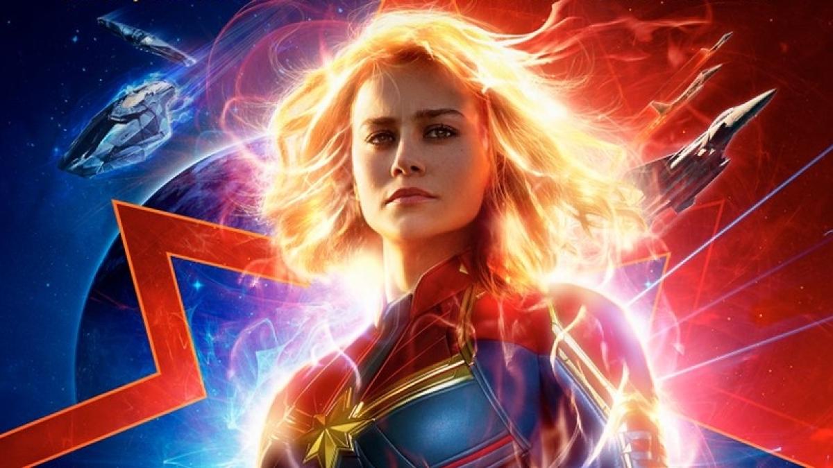 Captain Marvel: Film sequel in the works