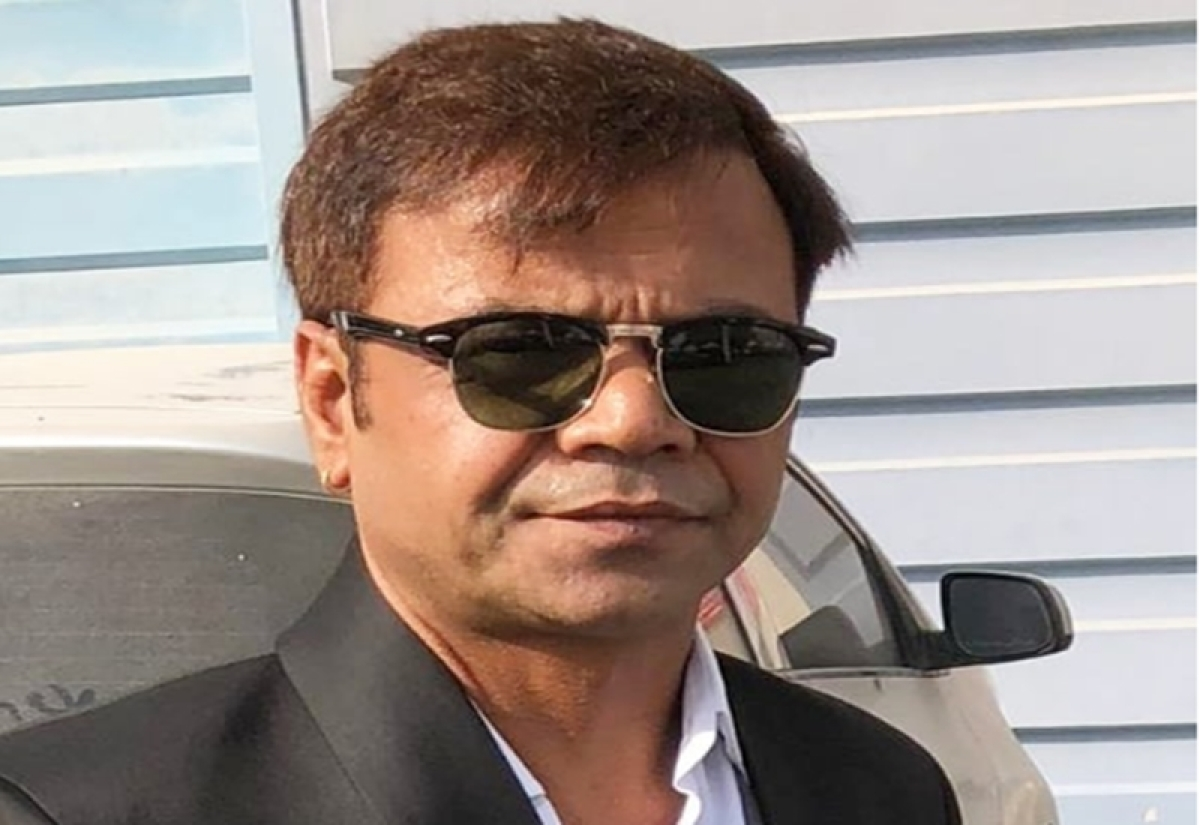 Comedian Rajpal Yadav sentenced to three-month civil prison in loan default case