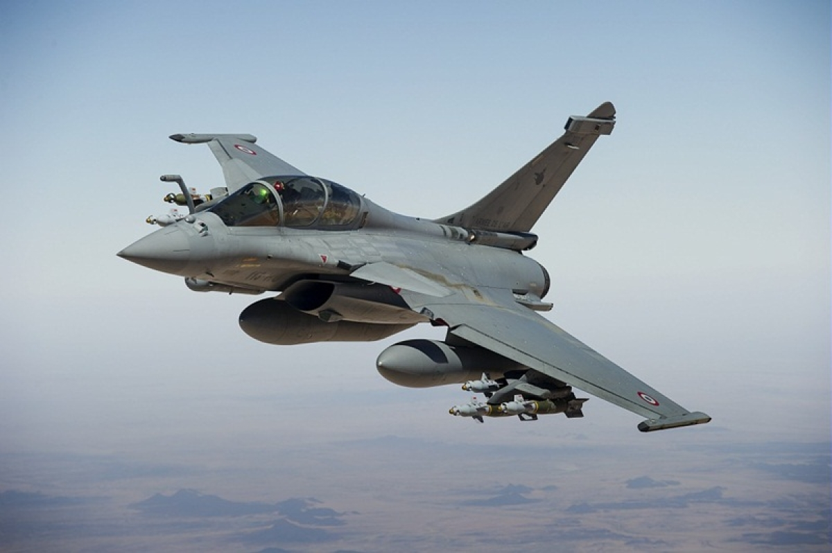 Red flags in CAG report, even though Rafale deal was cheaper than UPA's