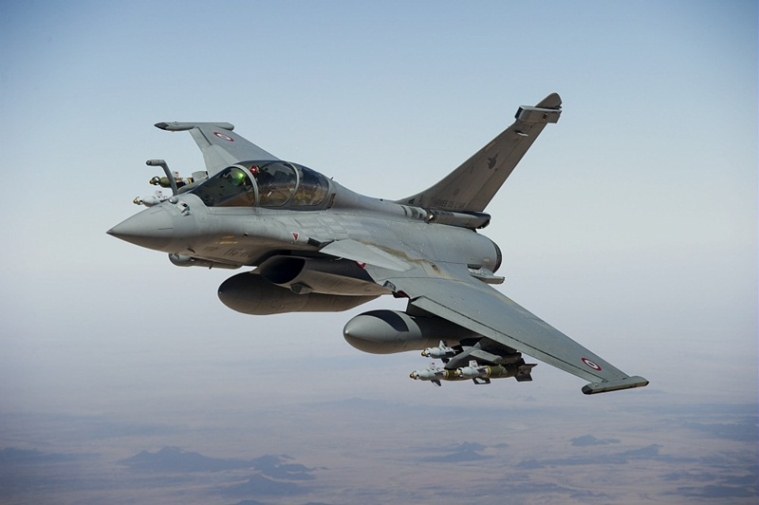 Rafale deal in apex court: Just an academic exercise