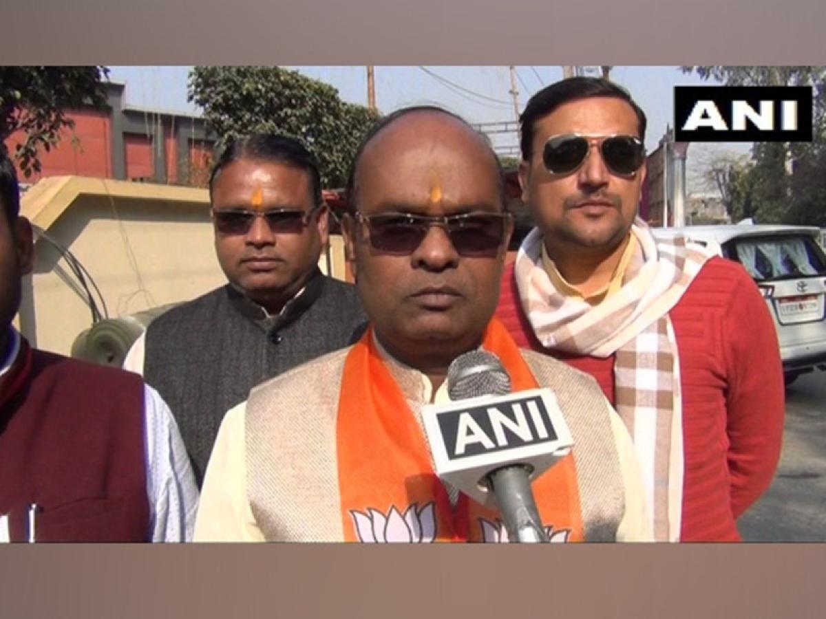 Bulandshahr violence: BJP MLA Devendra Singh Lodhi claims inspector Subodh Kumar shot himself