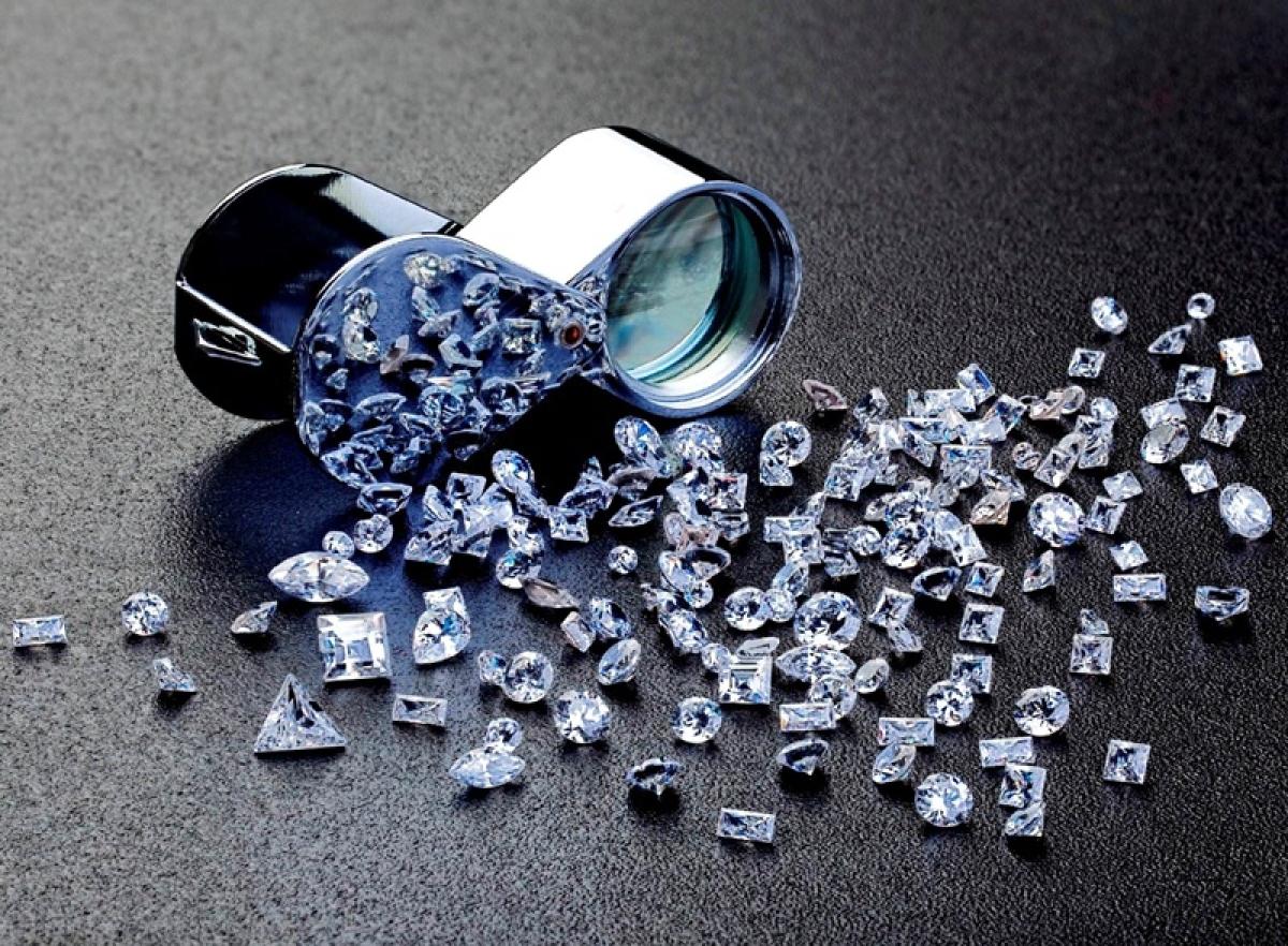 Mumbai: Diamond shop employee held for Rs 2.47 crore theft
