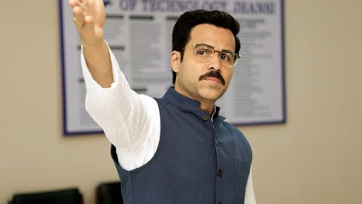 Emraan Hashmi: People assume the worst from me on screen