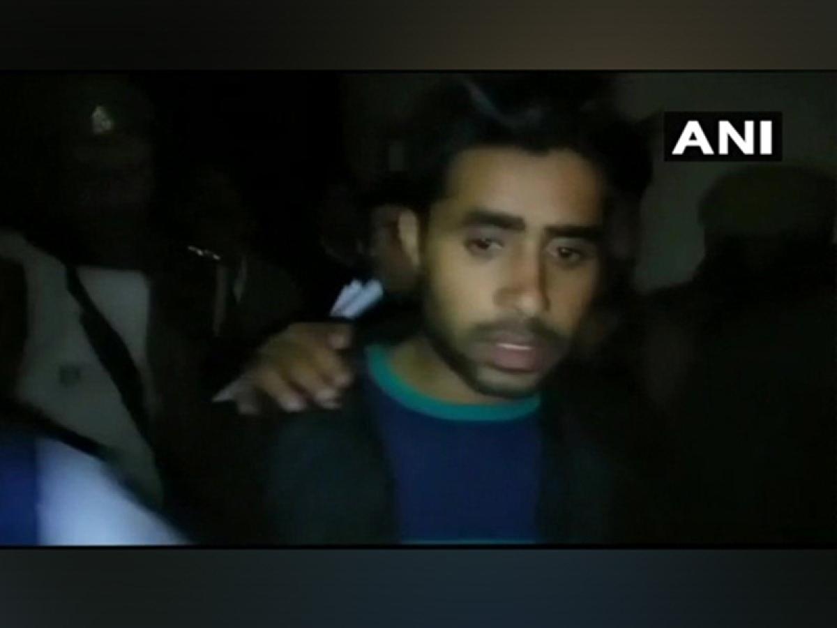 Bulandshahr Violence: Accused Army man cries foul, says he has been framed