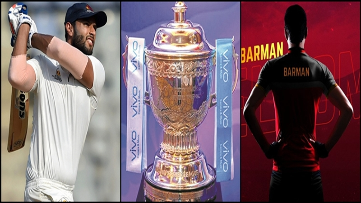 IPL 2019 auction: Varun Chakaravarthy, Prayas Ray Barman; 5 new surprising crorepatis of cricket