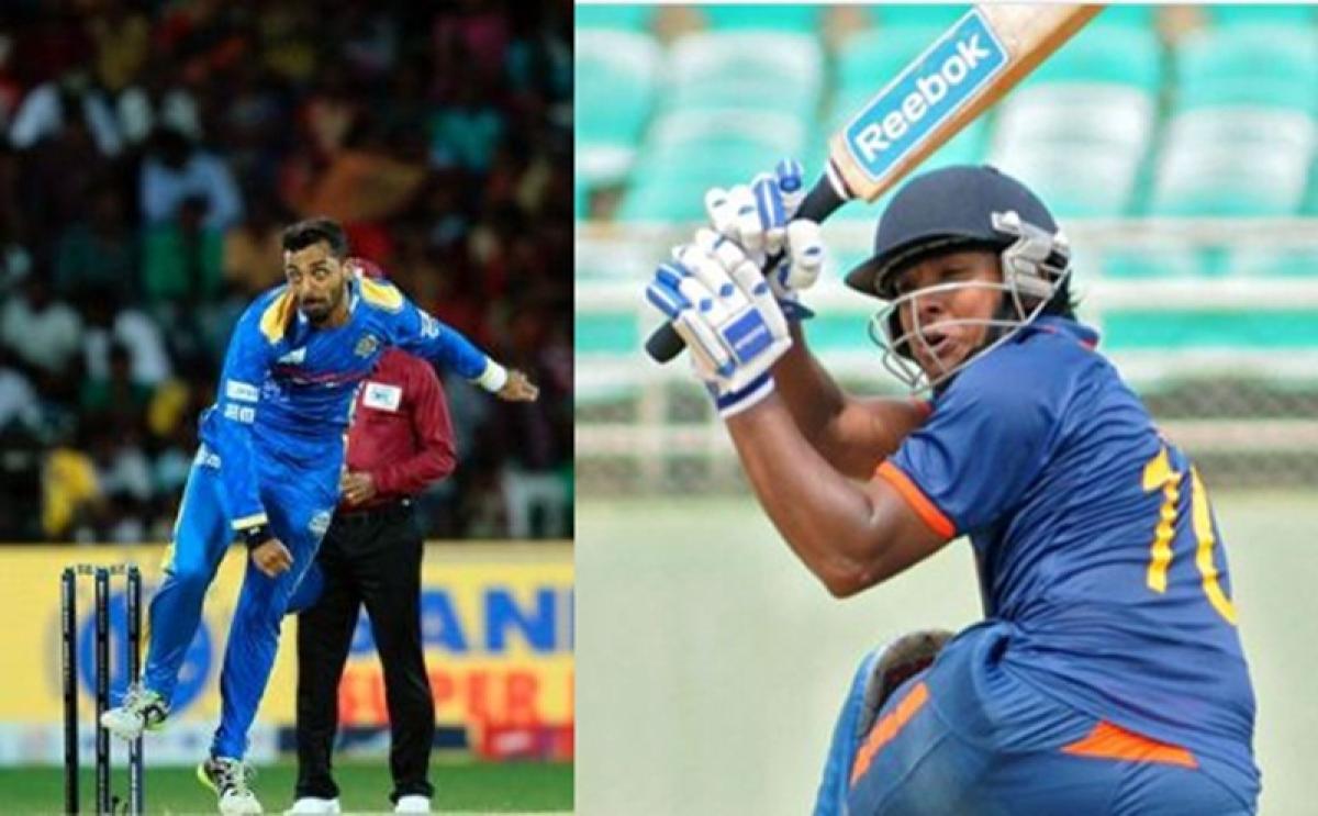 Varun Chakravarthy to Akshdeep Nath: Meet IPL 2019's new crorepatis