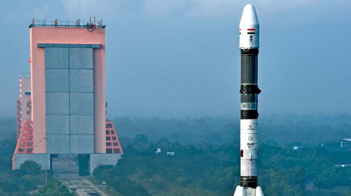 ISRO to launch GSAT-7A satellite from Sriharikota today