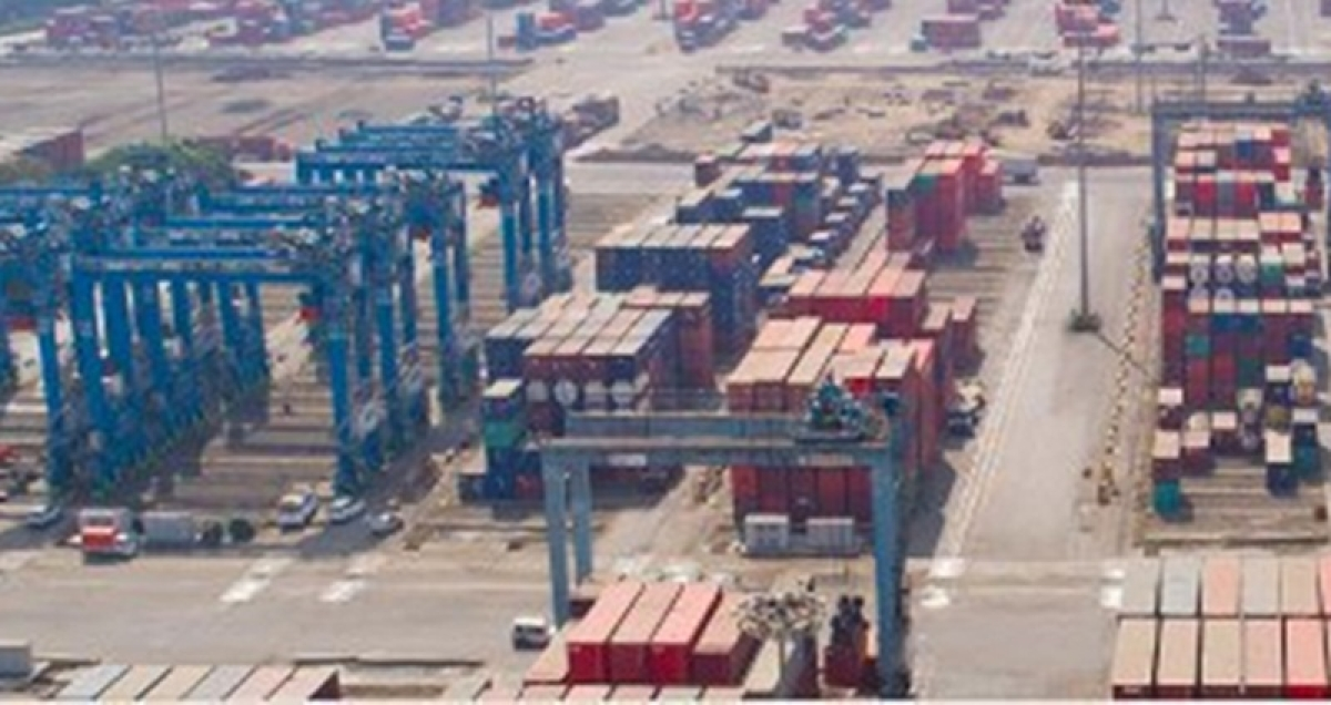 Sanjay Sethi appointed as new chairman of JNPT