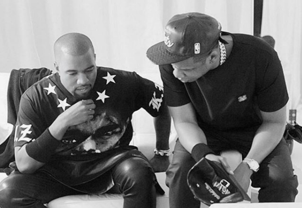 Jay-Z slams Kanye West in 'What's Free'