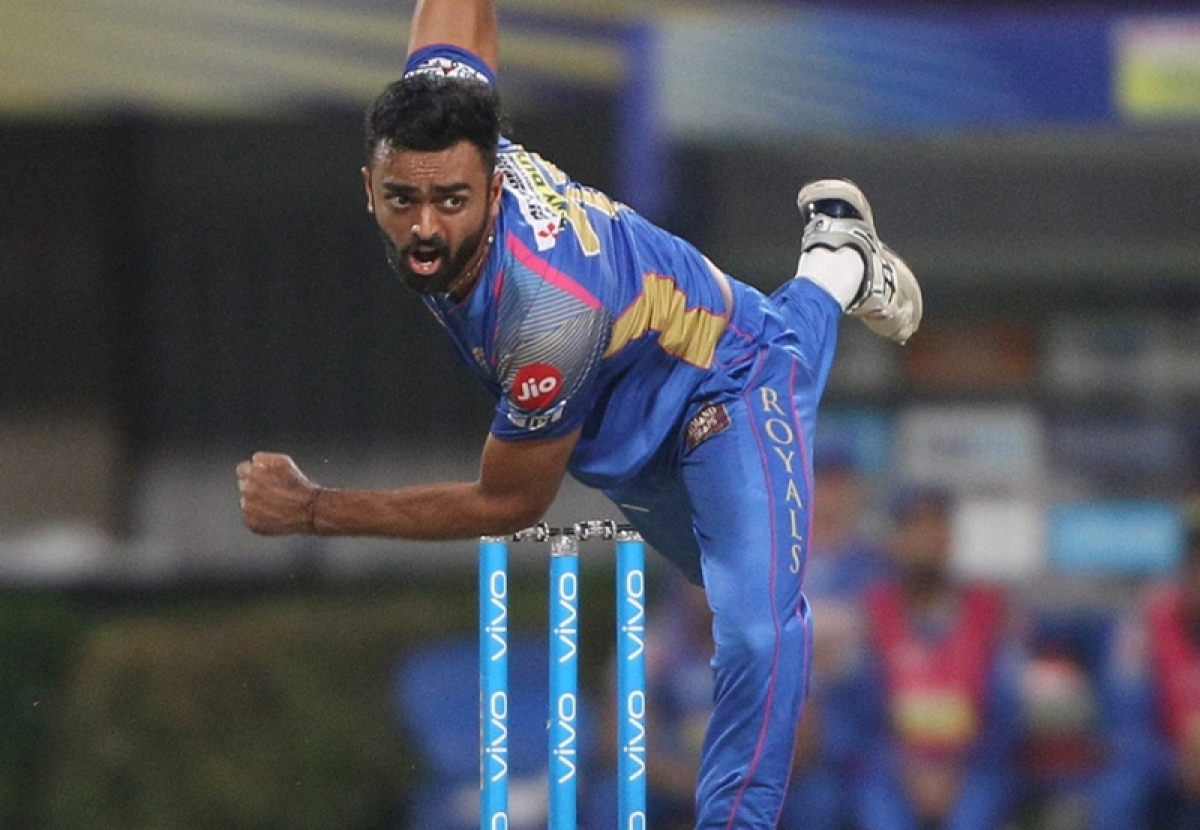 IPL Auction: Uncapped Varun Chakaravarthy, Jaydev Unadkat go for Rs 8.4 crore each
