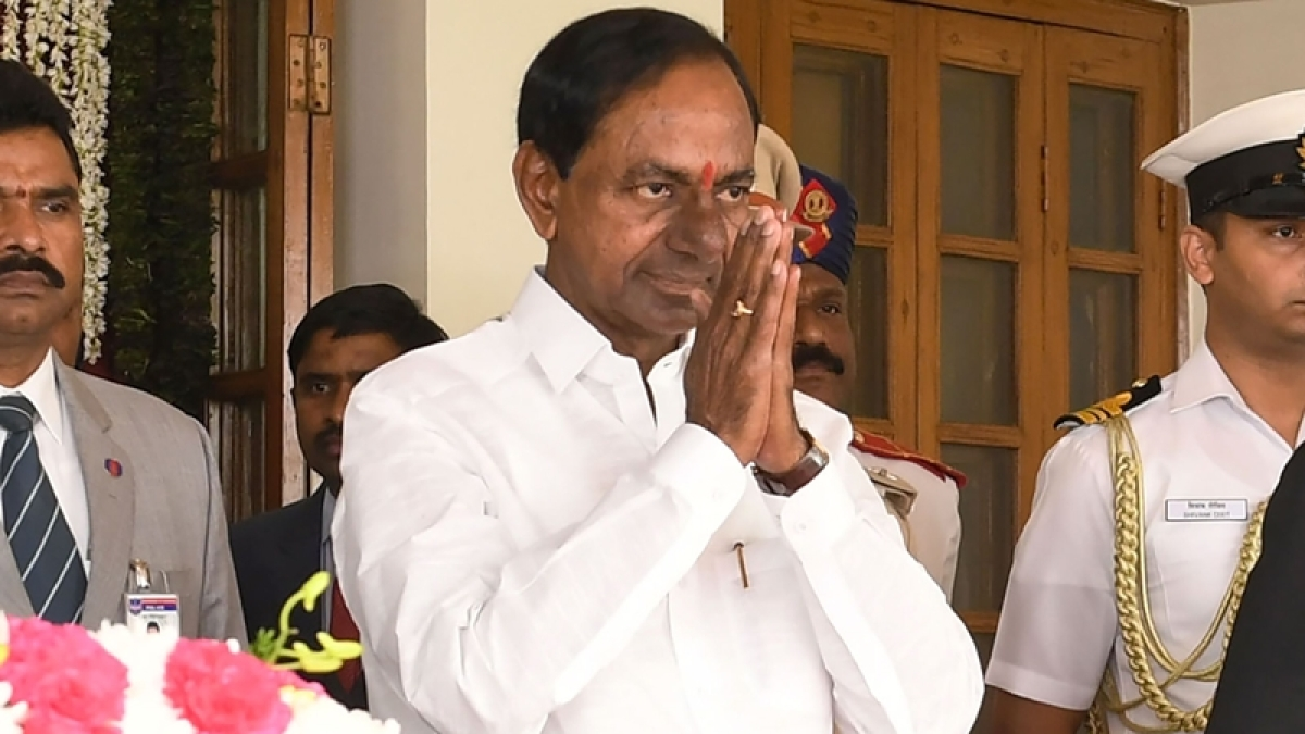 Telangana extends coronavirus lockdown till May 7
