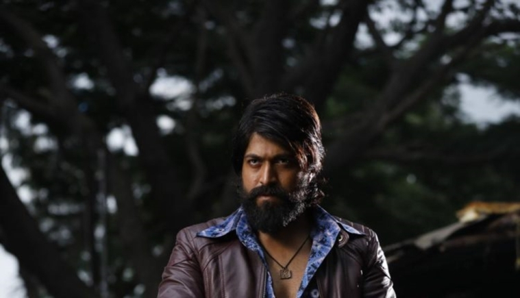 KGF Movie Review: This Hindi dubbed version is a messy