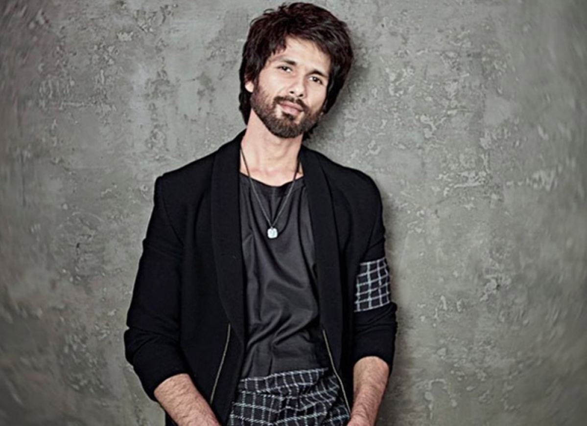 'Kabir Singh': Shahid Kapoor to shoot at eight colleges in Delhi