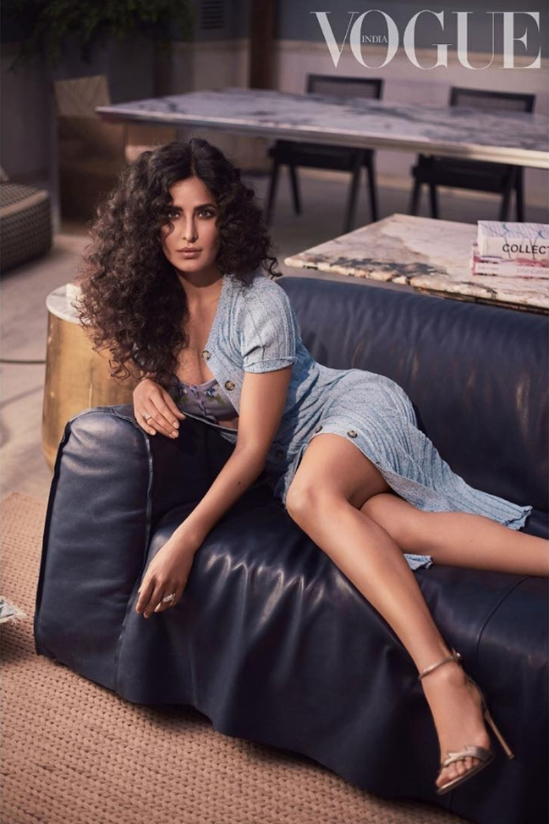 In Pictures Katrina Kaif Excels At Subtle Art Of Hotness In This Vogue Photoshoot-8550