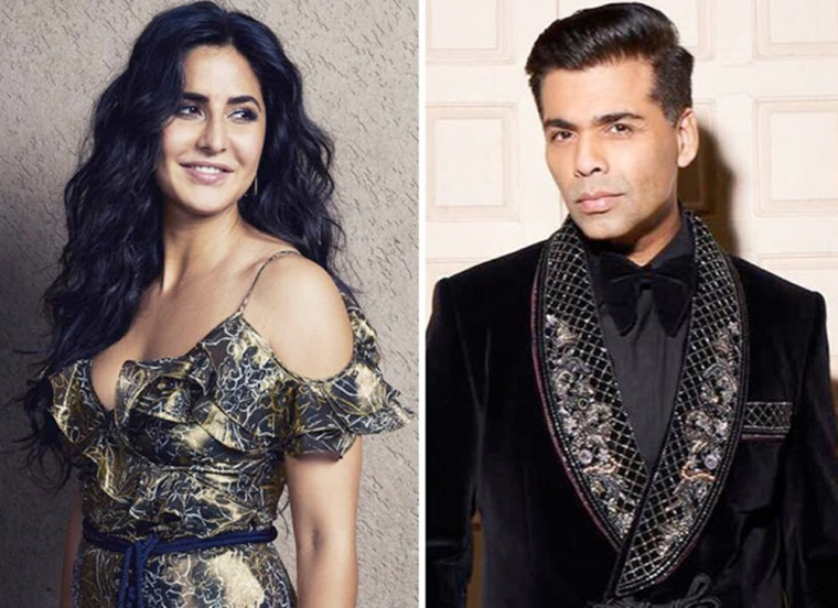 I never felt objectified in 'Chikni Chameli': Katrina Kaif responds to Karan Johar's stance of no more item numbers