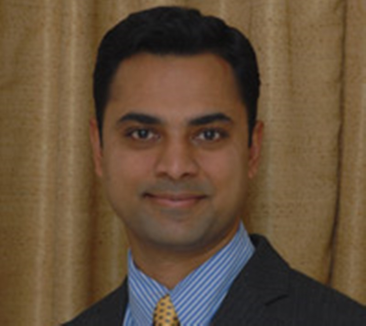 Government appoints Krishnamurthy Subramanian as Chief Economic Adviser for a period of 3 years
