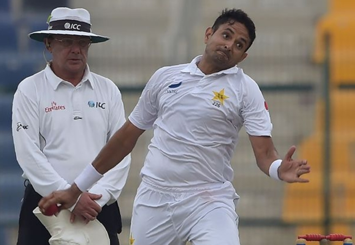 Mohammad Abbas ruled out of Boxing Day Test against South Africa, Fakhar Zaman fit to play