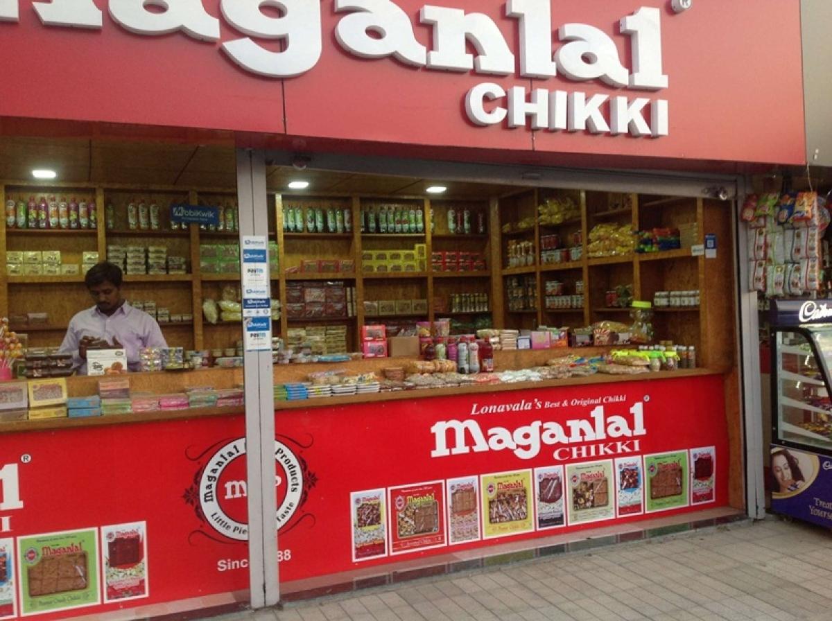 FDA orders popular Maganlal Chikki off the shelves