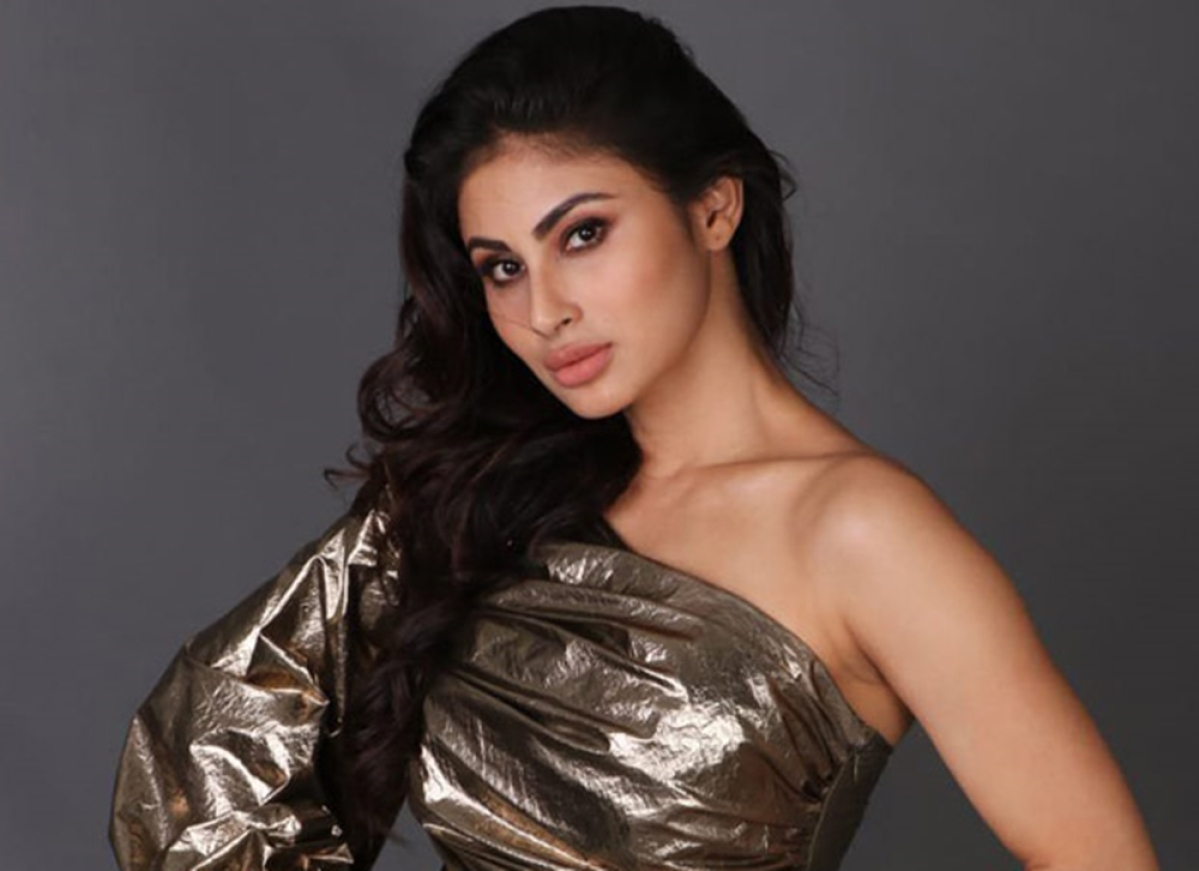 Was surprised when I was cast as villain in 'Brahmastra': Mouni Roy