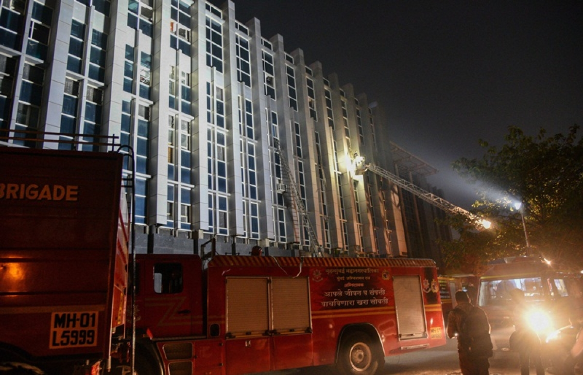Mumbai ESIC Kamgar Hospital Fire: Not just fire, other disasters were in store for hospital, says staffers