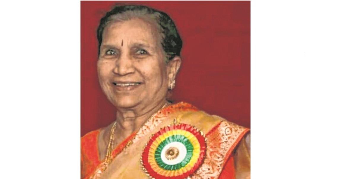 Mumbai: Social activist Vandana Navalkar dies at 80