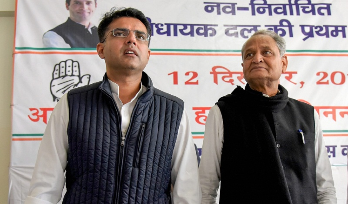 'Not the first time Sachin was dropped as captain': Twitter on Sachin Pilot being dropped by Rajasthan Congress