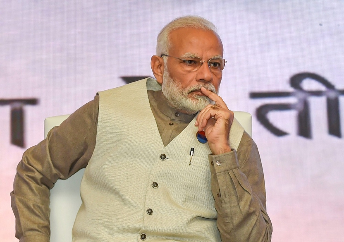 Past governments ruled India like Sultans: PM Narendra Modi