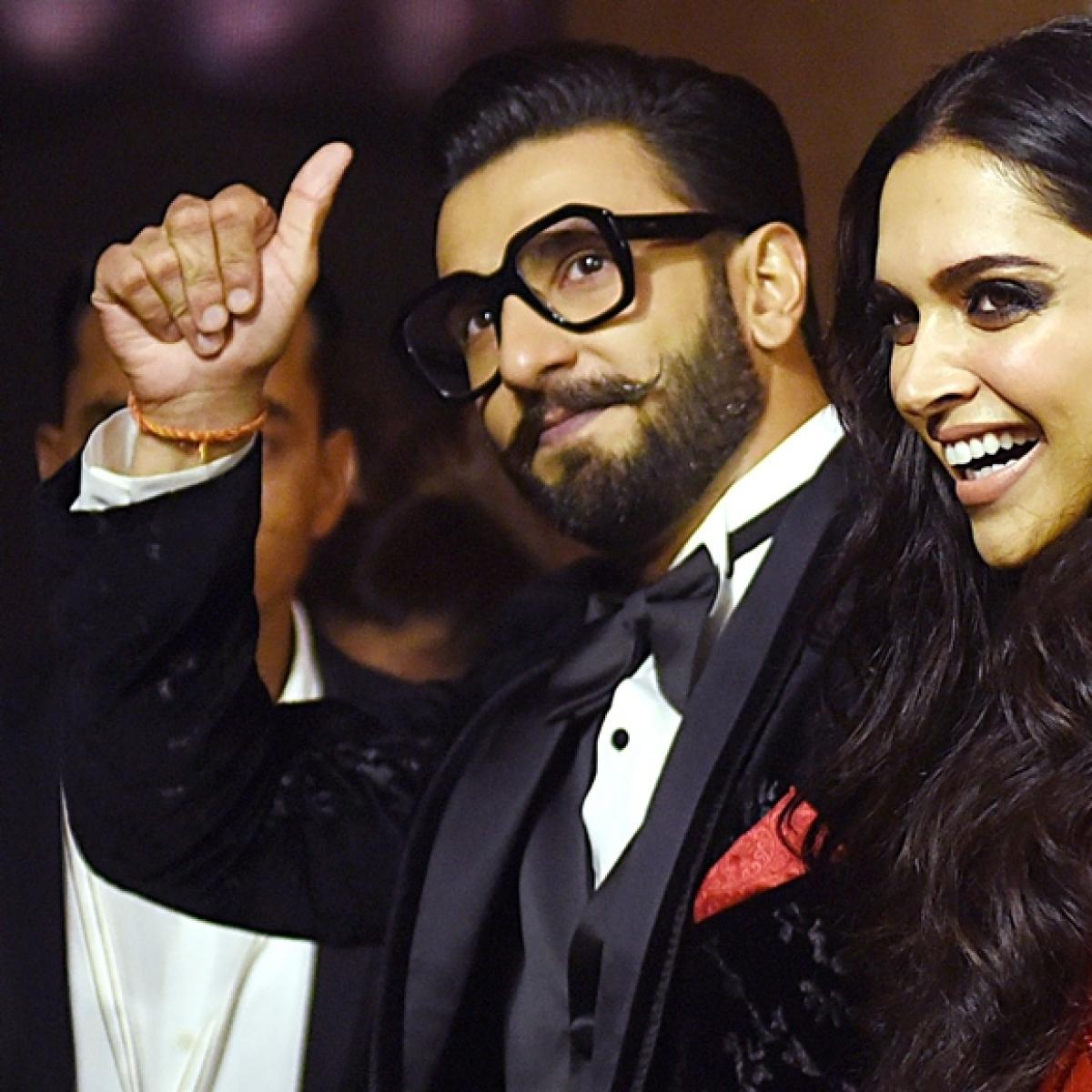 After '83, Deepika Padukone joins husband Ranveer Singh in Rohit Shetty's 'Cirkus': Report