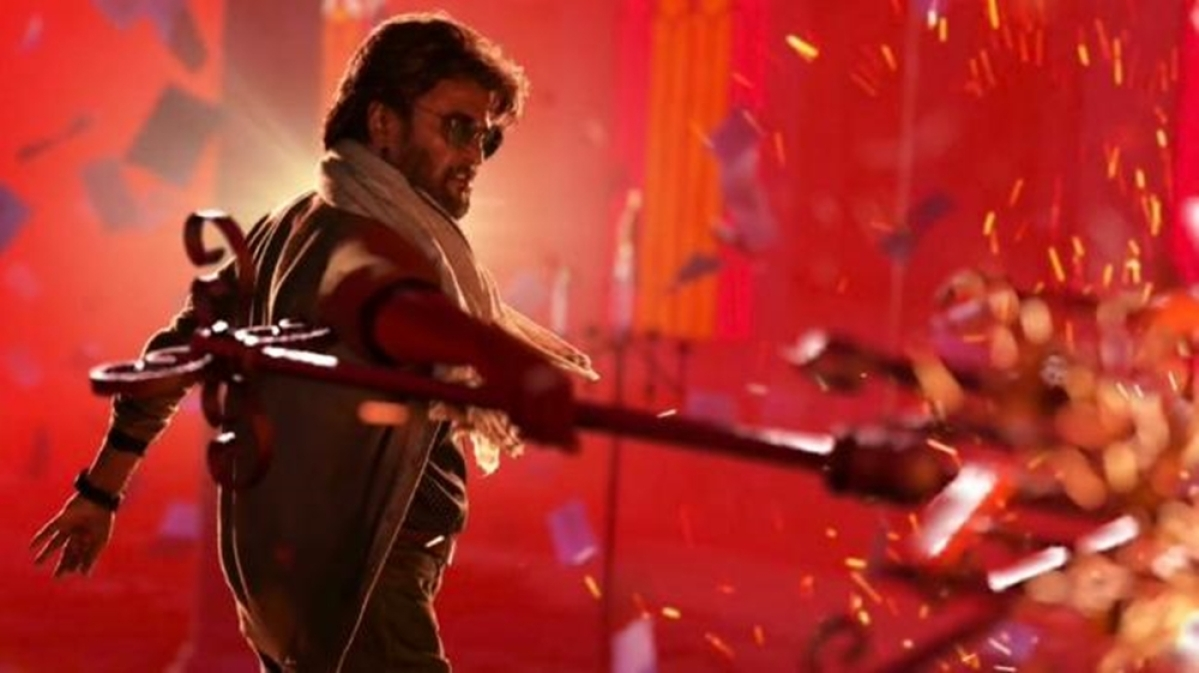 'Petta' Teaser:  A nostalgic throwback to the Rajinikanth of the 1990s